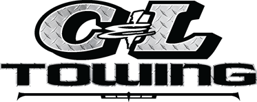 C & L Towing, LLC, logo